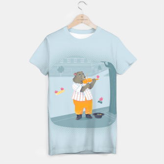 Thumbnail image of Music T-shirt, Live Heroes