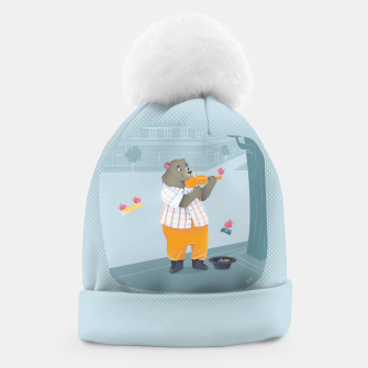 Thumbnail image of Music Beanie, Live Heroes