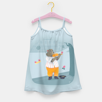Thumbnail image of Music Girl's Dress, Live Heroes