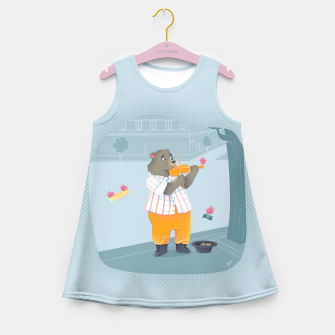 Miniature de image de Music Girl's Summer Dress, Live Heroes