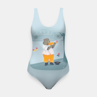 Miniature de image de Music Swimsuit, Live Heroes