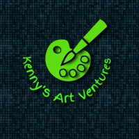 Kenny's Art Ventures logo