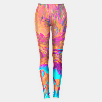 Thumbnail image of Culture Leggings, Live Heroes