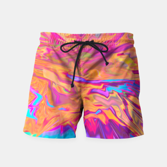 Thumbnail image of Culture Swim Shorts, Live Heroes