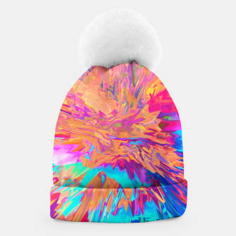 Thumbnail image of Culture Beanie, Live Heroes
