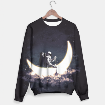 Thumbnail image of Moon Sailing Sweater, Live Heroes