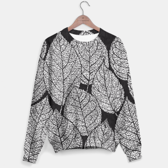 Thumbnail image of Leaves Sweater, Live Heroes