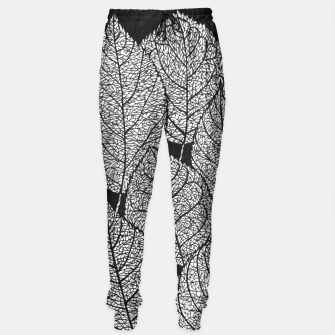Thumbnail image of Leaves Sweatpants, Live Heroes