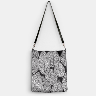 Thumbnail image of Leaves Handbag, Live Heroes