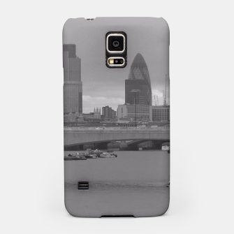 Thumbnail image of Black & White London  Samsung Case, Live Heroes