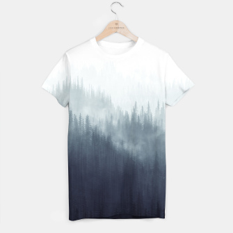 Thumbnail image of Forest Haze T-shirt, Live Heroes