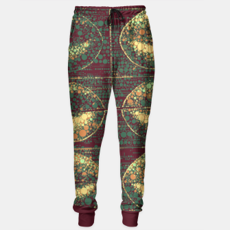 Thumbnail image of Sassy Little Lips Abstract  Sweatpants, Live Heroes