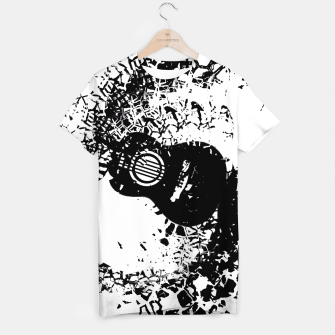Thumbnail image of Rock 'n Roll Acoustic T-shirt, Live Heroes