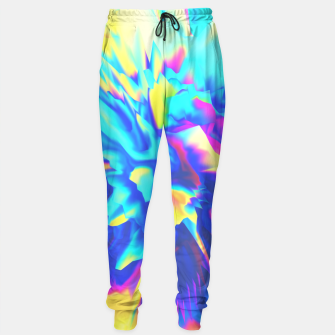 Thumbnail image of Split Sweatpants, Live Heroes