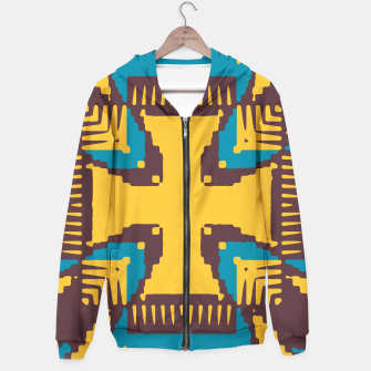 Thumbnail image of Bear Claw Hoodie, Live Heroes