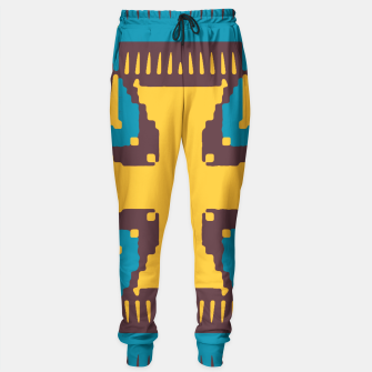 Thumbnail image of Bear Claw Sweatpants, Live Heroes