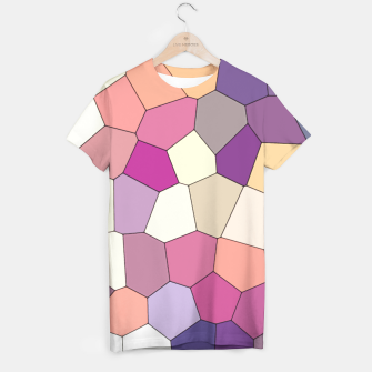 Thumbnail image of Retro COLORS T-shirt, Live Heroes