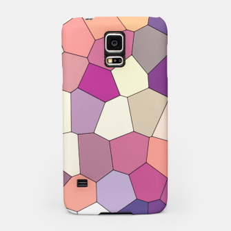 Thumbnail image of Retro COLORS Samsung Case, Live Heroes