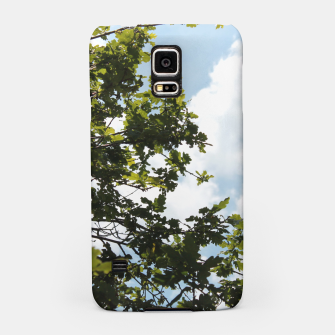 Thumbnail image of On the other side of the sky Samsung Case, Live Heroes