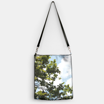 Thumbnail image of On the other side of the sky Handbag, Live Heroes