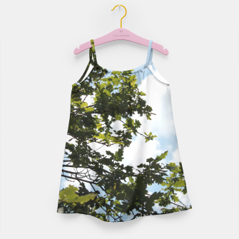 Thumbnail image of On the other side of the sky Girl's Dress, Live Heroes