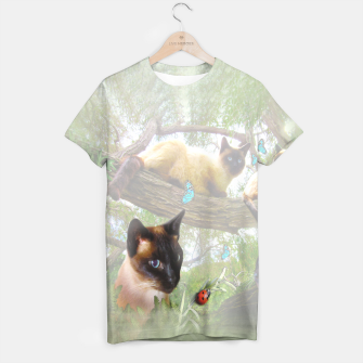 Thumbnail image of Sophie's Garden T-shirt, Live Heroes