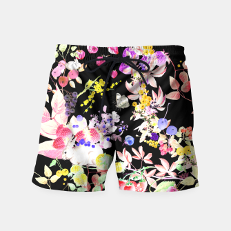 Soft Bunnies Swim Shorts thumbnail image