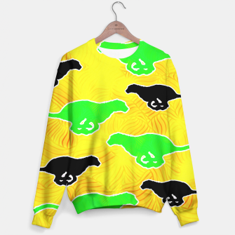 Thumbnail image of cta2 Sweater, Live Heroes
