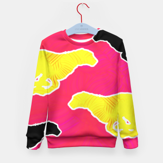 ctah1 Kid's Sweater thumbnail image