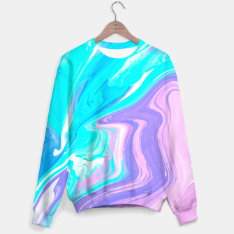 Thumbnail image of Touch The Sky Sweater, Live Heroes