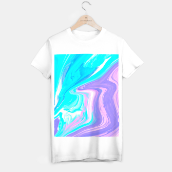 Thumbnail image of Touch The Sky T-shirt regular, Live Heroes
