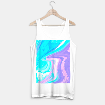 Thumbnail image of Touch The Sky Tank Top regular, Live Heroes