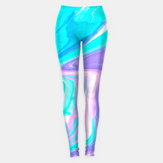 Thumbnail image of Touch The Sky Leggings, Live Heroes