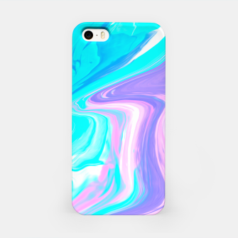 Thumbnail image of Touch The Sky iPhone Case, Live Heroes