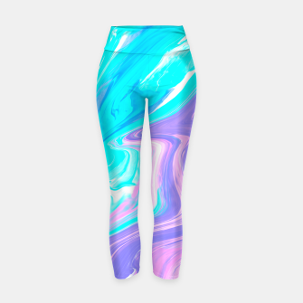 Thumbnail image of Touch The Sky Yoga Pants, Live Heroes