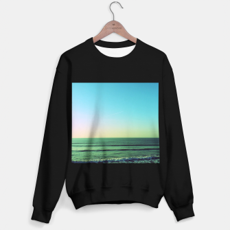Thumbnail image of Winter blues Sweater regular, Live Heroes