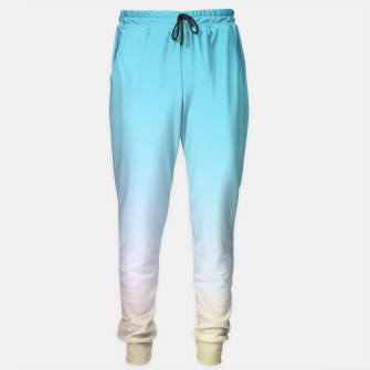 Thumbnail image of Winter blues Sweatpants, Live Heroes