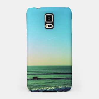 Thumbnail image of Winter blues Samsung Case, Live Heroes