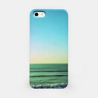 Thumbnail image of Winter blues iPhone Case, Live Heroes
