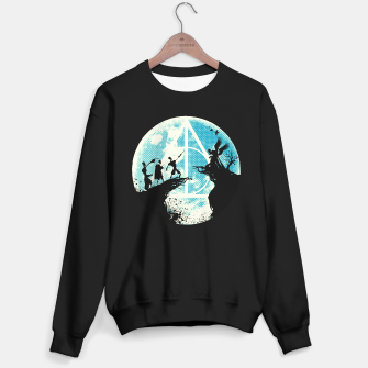 Thumbnail image of Three Brothers Fairytale Sweater regular, Live Heroes