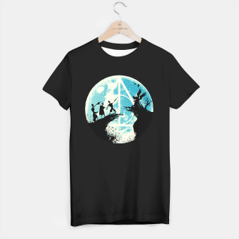 Thumbnail image of Three Brothers Fairytale T-shirt regular, Live Heroes