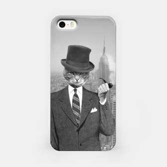 Miniature de image de NEW YORK Business Cat [Black&White], Live Heroes