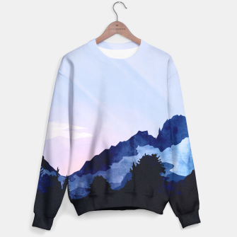 Thumbnail image of Sunny Rise Sweatshirt, Live Heroes