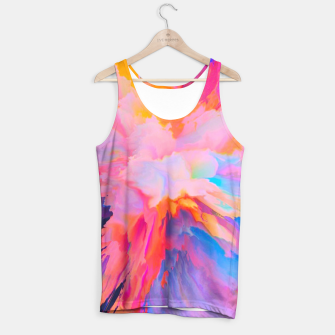 Thumbnail image of Secrets Tank Top, Live Heroes
