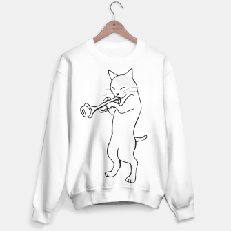 Thumbnail image of Trumpeter Cat Bluza, Live Heroes