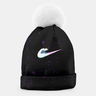 Thumbnail image of N1ght (purple) Beanie, Live Heroes
