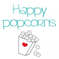 Happypopcorns logo