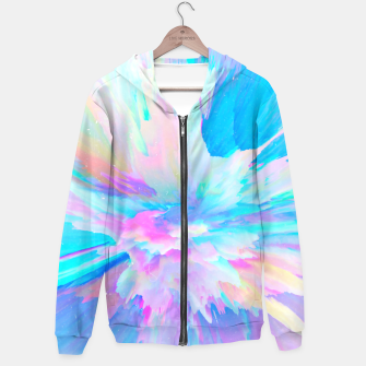 Thumbnail image of With Me Hoodie, Live Heroes