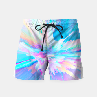 Thumbnail image of With Me Swim Shorts, Live Heroes