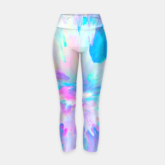Thumbnail image of With Me Yoga Pants, Live Heroes